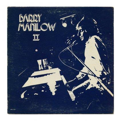 VINYLO.SK   BARRY MANILOW ♫ BARRY MANILOW (stav: VG+/VG+) [LP] B0001381
