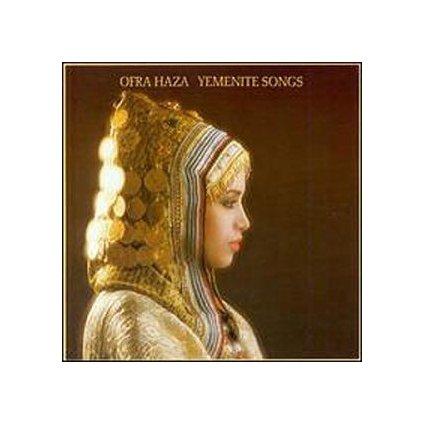 VINYLO.SK | OFRA HAZA ♫ YEMENITE SONGS (stav: NM/NM) [LP] B0001387
