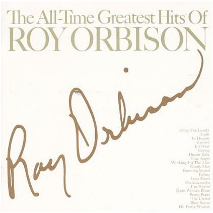 VINYLO.SK   ROY ORBISON ♫ THE ALL-TIME GREATEST HITS OF / Limited Edition /  Promo (stav: VG+/NM) [2LP] B0001389