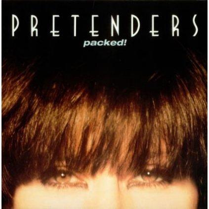 VINYLO.SK | PRETENDERS, THE ♫ PACKED! (stav: NM/VG+) [LP] B0001403