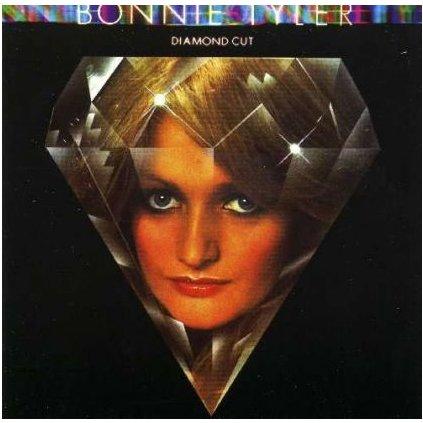 VINYLO.SK | BONNIE TYLER ♫ DIAMOND CUT (stav: VG/VG) [LP] B0001469