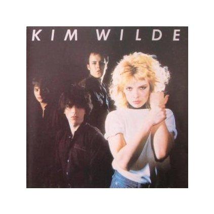 VINYLO.SK   KIM WILDE ♫ KIM WILDE (stav: VG+/VG+) [LP] B0001473