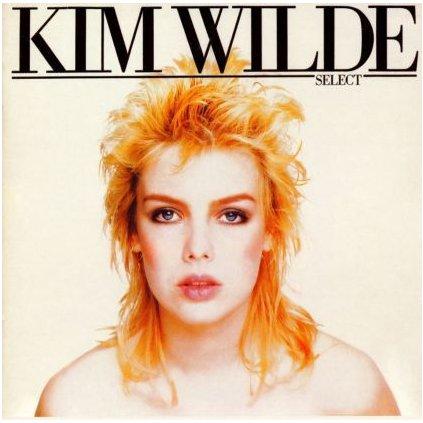 VINYLO.SK   KIM WILDE ♫ SELECT (stav: VG+/VG+) [LP] B0001474