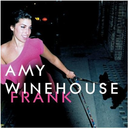 VINYLO.SK | AMY WINEHOUSE ♫ FRANK (stav: VG+/NM) [LP] B0001478