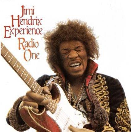 VINYLO.SK | JIMI HENDRIX EXPERIENCE, THE ♫ RADIO ONE (stav: NM/VG+) [2LP] B0001939