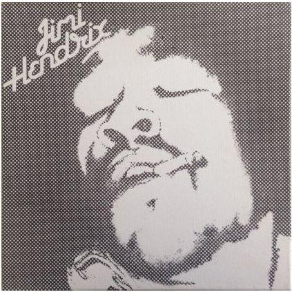 VINYLO.SK | JIMI HENDRIX ♫ 10 LP KASSETTE (stav: VG+/VG+) [10LP] B0001947