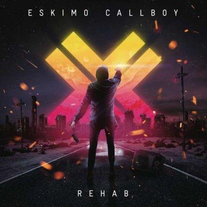 VINYLO.SK | ESKIMO CALLBOY - REHAB [CD]