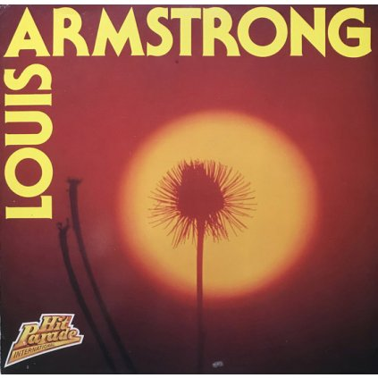 VINYLO.SK | LOUIS ARMSTRONG ♫ LOUIS ARMSTRONG (stav: NM/NM) [LP] B0002000