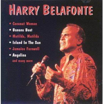 VINYLO.SK | HARRY BELAFONTE ♫ HARRY BELAFONTE (stav: NM/VG+) [LP] B0002017