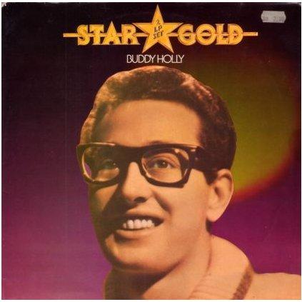 VINYLO.SK | BUDDY HOLLY ♫ STAR GOLD (stav: VG/VG) [2LP] B0002023