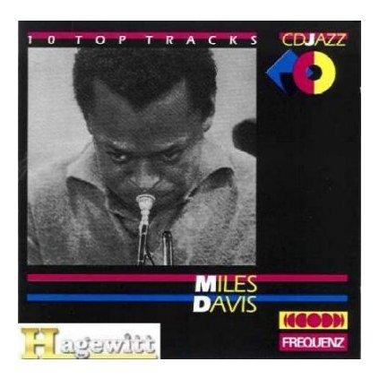 VINYLO.SK | MILES DAVIS ♫ MILES DAVIS (stav: NM/VG+) [LP] B0002027