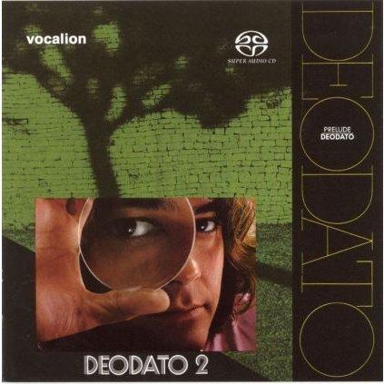 VINYLO.SK | DEODATO ♫ PRELUDE (stav: NM/VG+) [LP] B0002028
