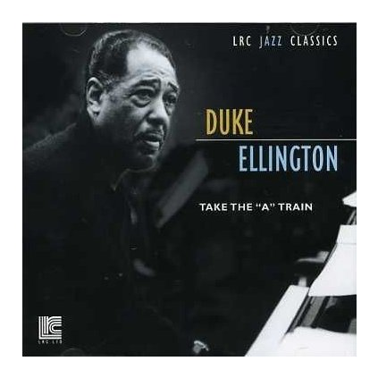 "VINYLO.SK | DUKE ELLINGTON ♫ TAKE THE ""A"" TRAIN (stav: NM/VG+) [LP] B0002038"