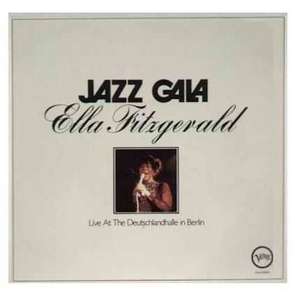 VINYLO.SK | ELLA FITZGERALD ♫ JAZZ GALA / Club Edition (stav: NM/NM) [LP] B0002046