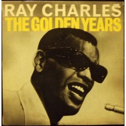 VINYLO.SK | RAY CHARLES ♫ THE GOLDEN YEARS (stav: NM/VG+) [LP] B0002056