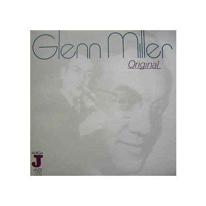 VINYLO.SK | GLENN MILLER ♫ ORIGINAL (stav: VG+/NM) [LP] B0002069