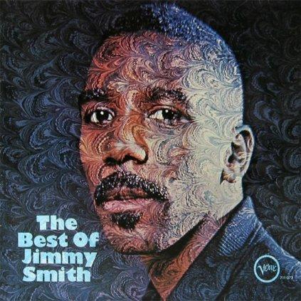 VINYLO.SK | JIMMY SMITH ♫ THE BEST OF JIMMY SMITH (stav: NM/NM) [LP] B0002101