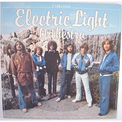 VINYLO.SK | ELECTRIC LIGHT ORCHESTRA (E.L.O.) ♫ COLLECTION (stav: VG/VG+) [LP] B0002193
