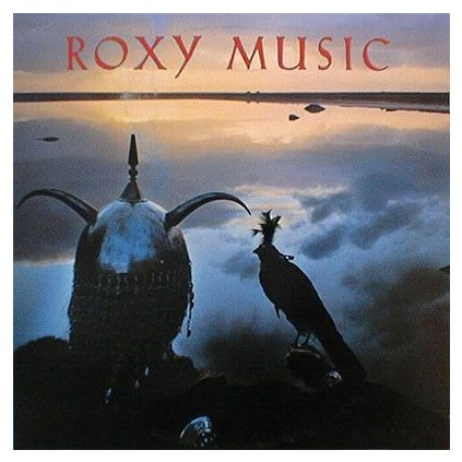 VINYLO.SK | ROXY MUSIC ♫ AVALON (stav: NM/VG+) [LP] B0002272