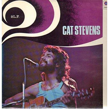VINYLO.SK | CAT STEVENS ♫ THE VIEW FROM THE TOP (stav: VG/VG+) [LP] B0002294