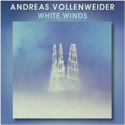 VINYLO.SK | ANDREAS VOLLENWEIDER ♫ WHITE WINDS (stav: NM/NM) [LP] B0002344