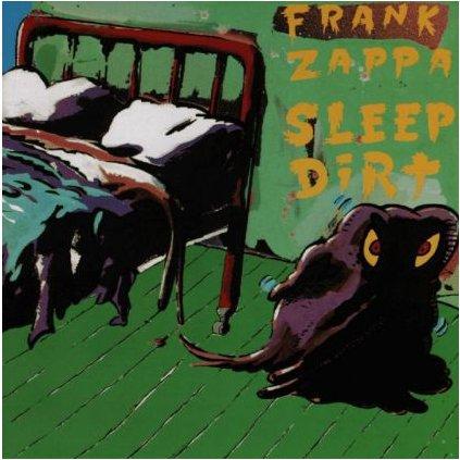 VINYLO.SK | FRANK ZAPPA ♫ SLEEP DIRT (stav: VG+/VG+) [LP] B0002360