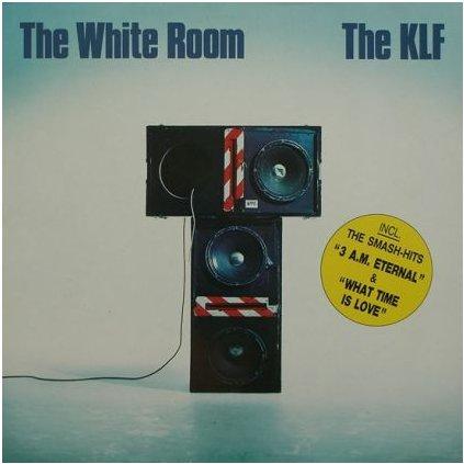 VINYLO.SK   KLF, THE ♫ THE WHITE ROOM (stav: VG+/VG) [LP] B0002424