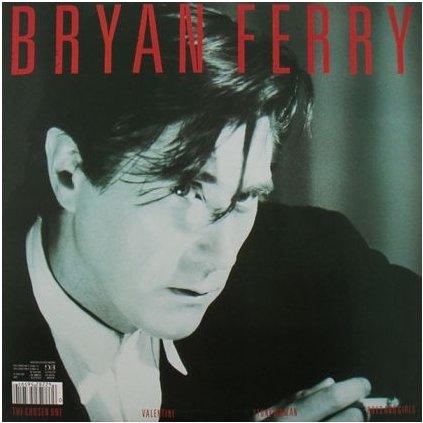 VINYLO.SK | BRYAN FERRY ♫ BOYS AND GIRLS (stav: VG+/VG+) [LP] B0002444