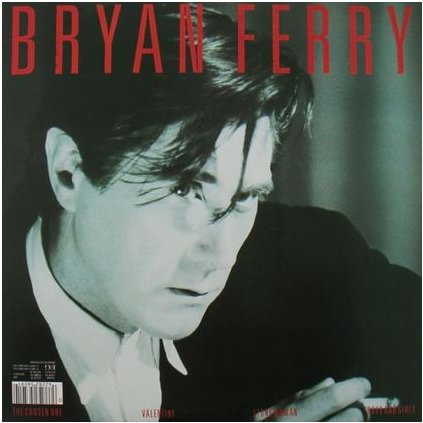 VINYLO.SK | BRYAN FERRY ♫ BOYS AND GIRLS (stav: VG+/NM) [LP] B0002445