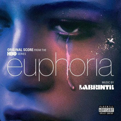 LABRINTH ♫ EUPHORIA (ORIGINAL SCORE FROM THE HBO SERIES) [CD]