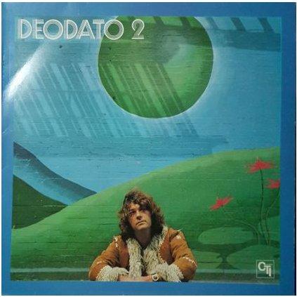 VINYLO.SK | DEODATO ♫ DEODATO 2 (stav: VG+/VG+) [LP] B0002483
