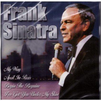 VINYLO.SK | FRANK SINATRA ♫ FRANK SINATRA'S GREATEST HITS (stav: VG+/VG+) [LP] B0002552