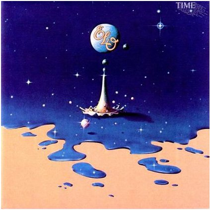 VINYLO.SK | ELECTRIC LIGHT ORCHESTRA (E.L.O.) ♫ ALL OVER THE WORLD (stav: NM/VG+) [LP] B0002560