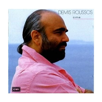 VINYLO.SK | DEMIS ROUSSOS ♫ TIME / Club Edition (stav: NM/VG+) [LP] B0002576