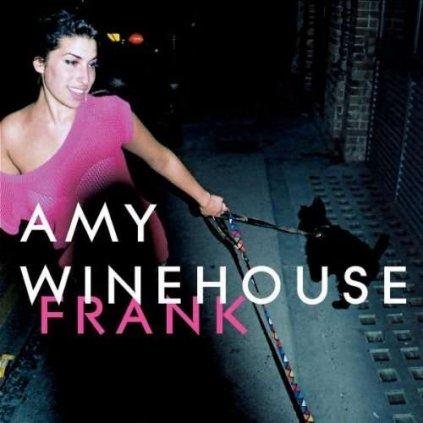 VINYLO.SK | WINEHOUSE AMY ♫ FRANK [LP] 0602517762411