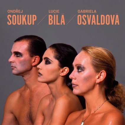 VINYLO.SK | BÍLÁ, LUCIE ♫ Soukup/Bílá/Osvaldová [CD] 0190295187521