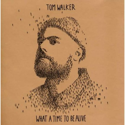 VINYLO.SK | WALKER, TOM - WHAT A TIME TO BE ALIVE / Deluxe [CD]