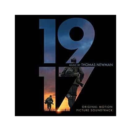 VINYLO.SK | OST - 1917 [CD]
