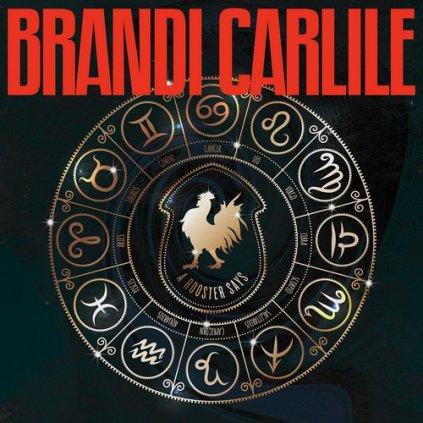 VINYLO.SK   Carlile Brandi ♫ A Rooster Says [SP7inch] vinyl 0075678650109