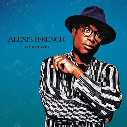 VINYLO.SK | FFRENCH, ALEXIS - DREAMLAND [CD]