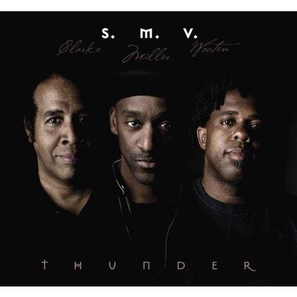 VINYLO.SK   Clarke / Miller / Wooten ♫ Thunder [2LP] vinyl 4050538633085