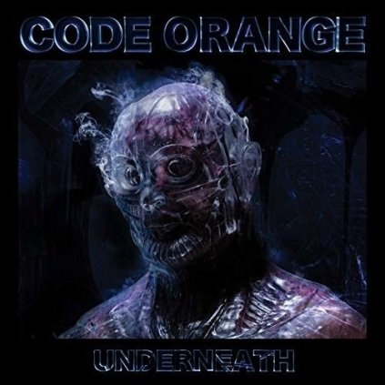 VINYLO.SK   Code Orange ♫ Underneath [LP] vinyl 0075678648175