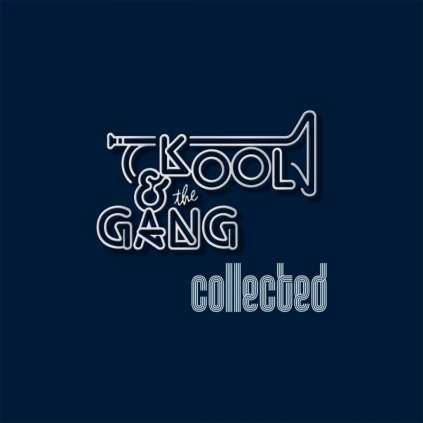 VINYLO.SK | KOOL & THE GANG - COLLECTED [2LP] 180g PVC SLEEVE / LINER NOTES