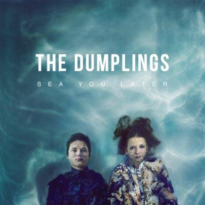 VINYLO.SK | Dumplings, The ♫ Sea You Later [CD] 0825646938711