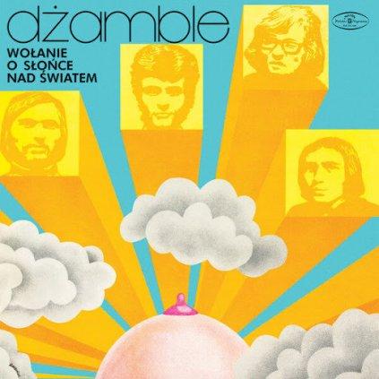 VINYLO.SK | Dzamble ♫ Wolanie O Slonce Nad Swiatem [LP] vinyl 0190295952211