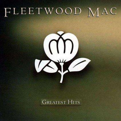 VINYLO.SK | FLEETWOOD MAC ♫ GREATEST HITS [LP] 0081227959357