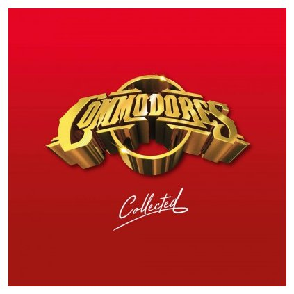 VINYLO.SK | COMMODORES - COLLECTED (2LP)180GR./GATEFOLD/PVC SLEEVE