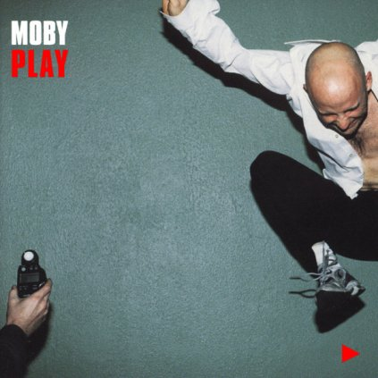 VINYLO.SK   MOBY ♫ PLAY [LP] 4050538613711