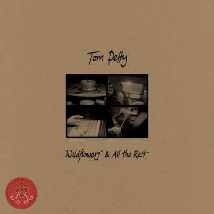 VINYLO.SK | PETTY, TOM ♫ WILDFLOWERS & ALL THE REST [7LP] 0093624892991