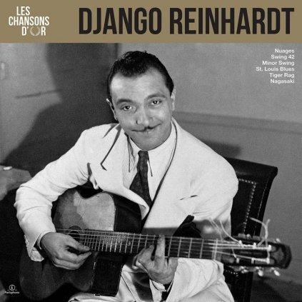 VINYLO.SK | Reinhardt Django ♫ Les Chansons D'or [LP] vinyl 0190295187033